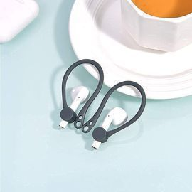 1 Pair Ear Hooks Compatible with Airpods