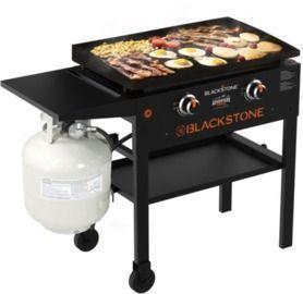 Blackstone Adventure Ready 2-Burner 28 Griddle Cooking Station