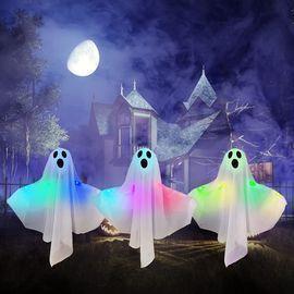 Halloween Ghosts Decorations