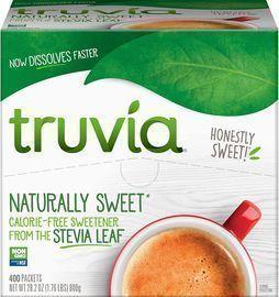 Natural Sweetener 400 Count