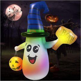 Outdoor Inflatable Halloween Decoration
