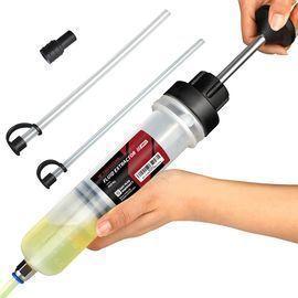 Thorstone Automotive Fluid Extractor Pump