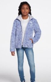 The North Face Girls' Reversible Jacket