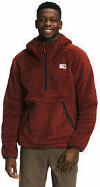 The North Face Campshire Men's Sherpa Fleece Jacket (Multiple Styles)