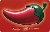 22% Off Chili's Gift Cards