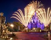jetBlue - 4-day Disney Magic Your Way Ticket w/ Park Hopper for the Price of a 3 Day