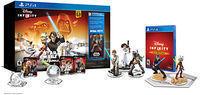 Disney Infinity Star Wars Saga Starter Pack Bundle