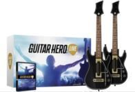 Guitar Hero Live Guitar 2-Pack Bundle