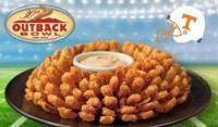 Outback Steakhouse - Free Bloomin' Onion | Today Only