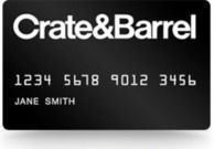 Crate and Barrel - $20 Rewards for Every $200 Spent | Cardholders