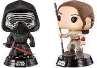 Best Buy - Buy One Star Wars Funko Pop Figure, Get One Free
