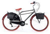 700c Huffy Supreme Men's Cruiser Bike