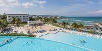 Jamaica: 4-Star All-Inclusive Vacation w/Air