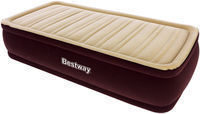 Bestway Inflatable Comfort Raised Airbed Mattress
