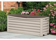 Suncast Extra Large 103-Gallon Patio Deck Box
