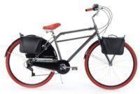 Huffy Men's 700c Supreme Cruiser Bike