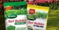Lowes - Free 5M Scotts Turf Builder Lawn Fertilizer