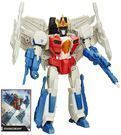 Hasbro Transformers Platinum Edition Supreme Starscream Toy