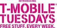 T-Mobile Tuesdays: Free Pizza, Wendy's Frosty & More