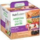 Nutrisystem Everyday 5-Day Weight Loss Kit