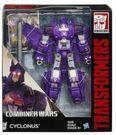 Transformers Combiner Wars Cyclonus Figure