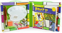 eBay - Select Kids' Craft Kits: Buy 1, Get 1 Free + Free Shipping