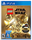 GameStop - 20% Extra Credit Toward Lego Star Wars: The Force Awakens