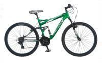 Mongoose Men's 26 Maxim Mountain Bike