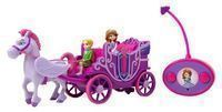 Disney's Sofia the First Royal Carriage Remote Control Toy