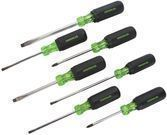 Greenlee Screwdriver 7-Pc. Set