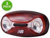 New Balance Magneto 3-Function Safety Light 3-Pack
