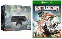 Microsoft Xbox One Bundle w/ Tom Clancy's The Division