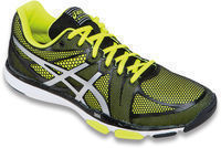 Asics Men's GEL-Exert TR Training Shoes
