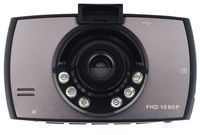 1080p 2.7 DVR Car Dash Camera