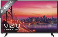 Vizio E-Series 60 4K LED-Backlit LCD Ultra HD Smart TV