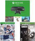 Xbox One 1TB Holiday Bundle w/ Madden 17 + Rainbow Siege