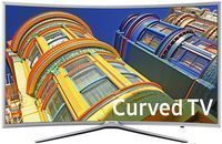 55 Samsung Curved 1080P Smart LED TV (UN55K6250)
