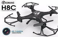 Eachine H8C Quadcopter with 2-Megapixel HD Camera