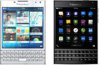 BlackBerry Passport 4G LTE Unlocked Phone