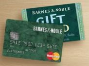 Barnes & Noble - $25 Gift Card + 5% Back on All B&N Purchases