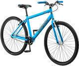 Mongoose Hex Men's Single Speed Bike
