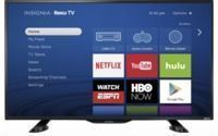 39 Insignia  LED 1080p Smart HDTV Roku TV