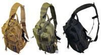 Hard Stone Tactical Concealed Carry Sling Backpack