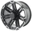 ProLine 187 Black 18x9 Wheel