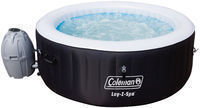 Coleman Inflatable 4-Person Hot Tub