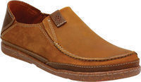 Clarks Men's Trapell Form Moc Toe Slip-On Shoes