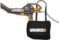 Worx Trivac 3-in-1 Electric Blower / Mulcher / Vacuum