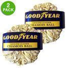 Goodyear Super Dry Natural Drying Ball, 2-Pack
