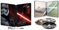 Star Wars The Force Awakens Steelbook Blu-ray/DVD/Digital HD