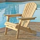 Beachcrest Home Cuyler Adirondack Chair